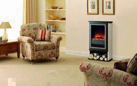 ewt olsen de luxe vergleich elektrokamin. Black Bedroom Furniture Sets. Home Design Ideas